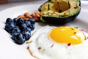 ketoza, dieta ketogeniczna, dieta niskowęglowodanowa