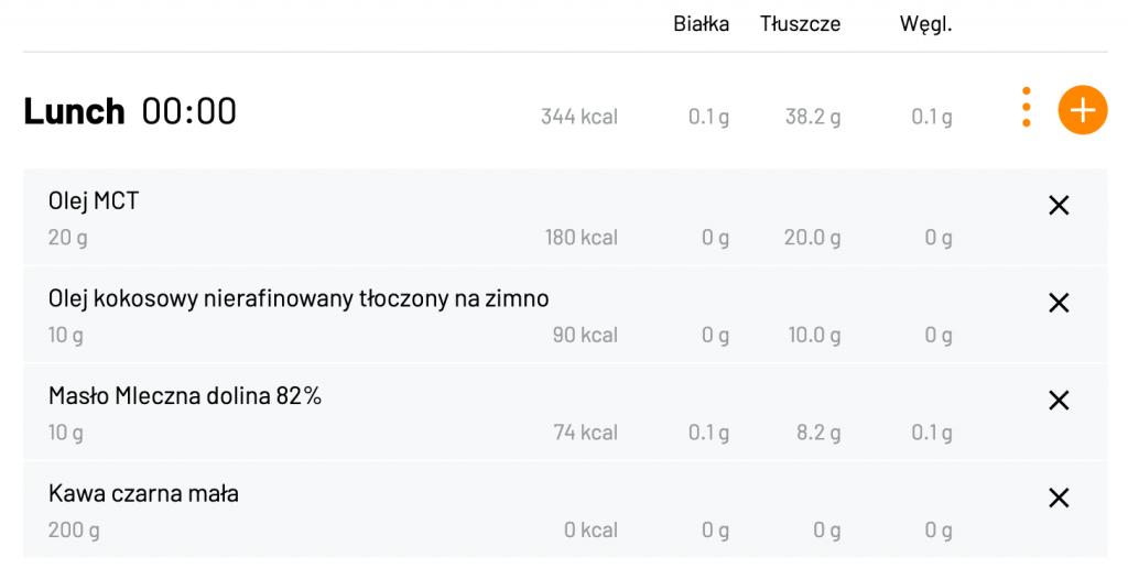 kawa kuloodporna, ketomaniak.pl, dieta ketogeniczna, ketoza